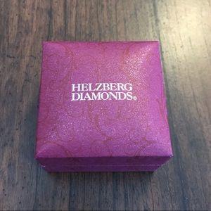 Helzberg Diamonds Jewelry - Helzberg Diamonds 14K Pearl Stud Earrings